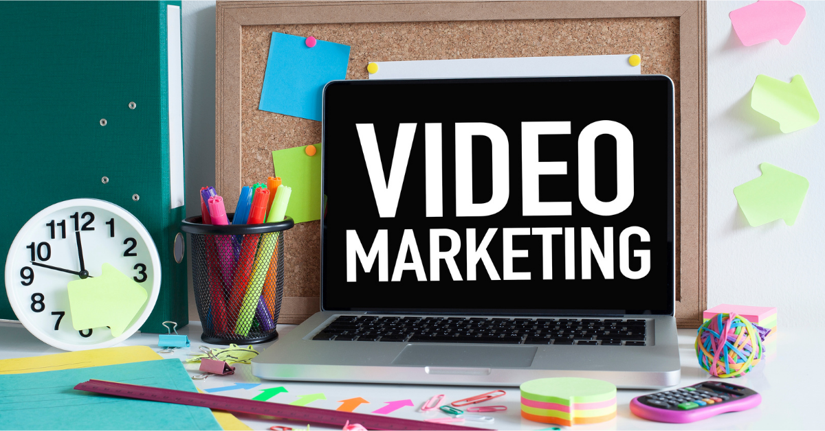 Why Video Marketing is More Popular than Ever